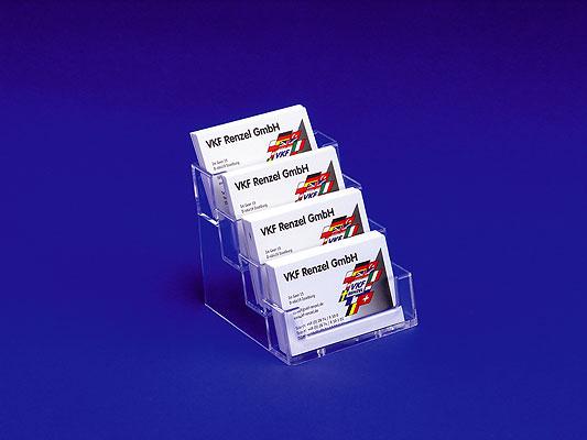 Альбом для визиток своими руками